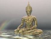 Будда — Стоковое фото