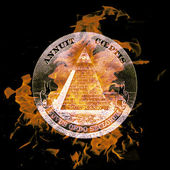 символ — Стоковое фото