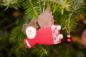 Christmas decoration — Fotografia Stock