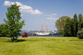 Kiel — Stock Photo