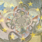 Euro — Stock Photo