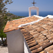 Greek Church — Stock Photo #10104213