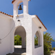 Greek Church — Stock Photo #10104281