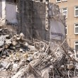 Demolition Building — Stock Photo #10104435