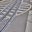 Rails — Stock Photo #10108096