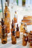 şişeler — Stok fotoğraf