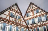 Kirchheim Teck — Fotografia Stock
