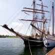 Sailing ship — Stock Photo #10112455