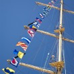 Kiel week 2009 — Stock Photo #10113499