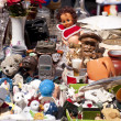 Flea market — Stock Photo #10113976