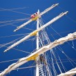 Sailing ship — Stock Photo #10122486