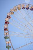 гигантское колесо — Стоковое фото