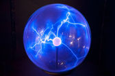 Plasma globe — Stock Photo
