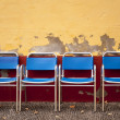 Chairs — Stock Photo #10135992