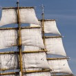 Sailing ship — Foto Stock