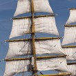 Sailing ship — Stockfoto