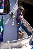 Fisherman — Stockfoto