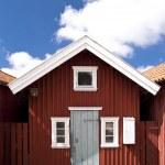 Haellevikstrand — Stock Photo #10142764