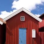 Haellevikstrand — Stock Photo #10142772