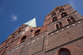 Luebeck — Stock Photo