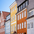 Copenhagen — Stock Photo #10150324