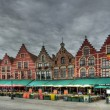 Bruges — Stock Photo #10152588