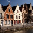 Bruges — Stock Photo #10153175