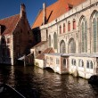 Bruges — Stock Photo #10153296