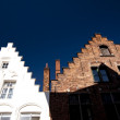 Stock Photo: Bruges