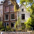 Amsterdam — Stock Photo #10156164