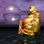 Buddha — Stock Photo #10156942