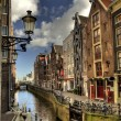 Photo: Amsterdam hdr