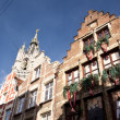 Ghent — Stock Photo