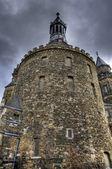 Aachen — Zdjęcie stockowe