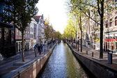 阿姆斯特丹 — 图库照片