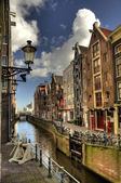 Amsterdam hdr — Photo