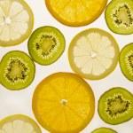 Fruit — Stock Photo #10162906