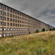 Prora Building - Stock Photo