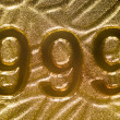 Gold — Stock Photo #10163790