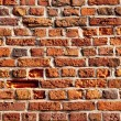 Brickwork — Foto de Stock