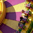 Amusement park - Stockfoto