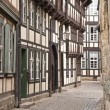 Quedlinburg — Stockfoto
