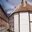 Quedlinburg, Germany — Stock Photo