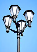 Street lantern — Stock Photo