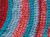 Texture of wool — Stock Photo