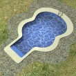 Stock Photo: Pool