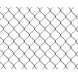 3d render of chain fence — Stock Photo #10697337
