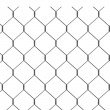 3d render of wire fence — Stock Photo #10698603