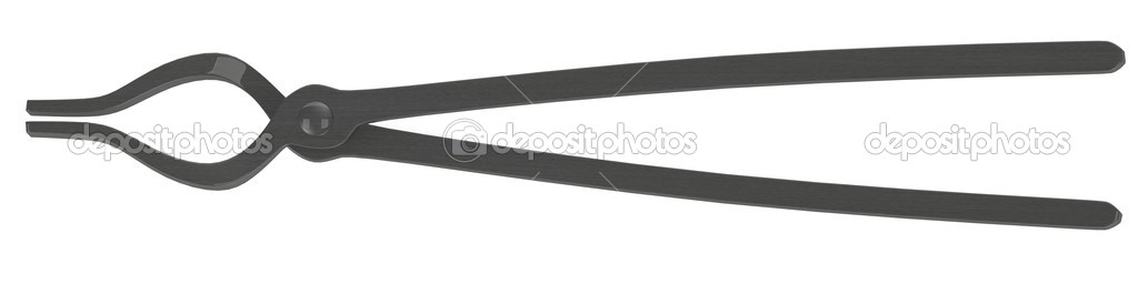 3d render of  blacksmith tool  Stock Photo #10696799