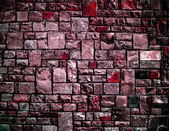 Abstract wall pink — Stock Photo